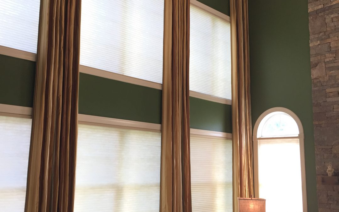 Custom vs Ready-Made Window Treatments